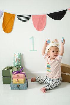 Op zoek naar het perfecte cadeau voor een eerste verjaardag