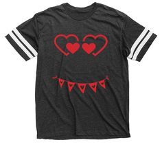 Smiley Heart Face   Bonfire Design Your Shirt, Heart Face, Face Design, Children In Need, Selling Online, Smiley, Custom Shirts, Sweaters, Mens Tops