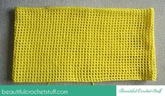 Layered Crochet Skirt Free Pattern | Beautiful Crochet Stuff