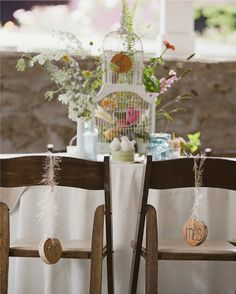 Decorate Your Special Event with Vintage Bird Cages | Occasions® - Weddings, Parties, Mitzvahs, Entertaining & All Celebrations