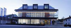 Bank in Brendlorenzen / Bad Neustadt  #badneustadt #architekture #photographie