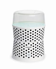 Esterilizador eléctrico #Suavinex http://shop.suavinex.com/producto/alimentacion-para-bebes/esterilizador-electrico.html
