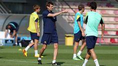 Tito Vilanova will not continue at FC Barcelona | PHOTO: MIGUEL RUIZ