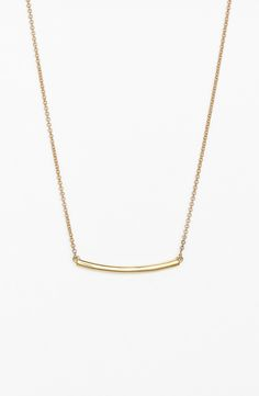 New Bony Levy Bar Pendant Necklace (Nordstrom Exclusive),Ivory fashion online. [$495]newoffershop win<<