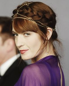 Florence Welch i fucking love her!