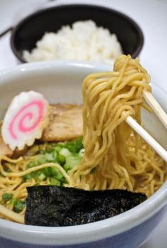 Shoyu ramen - B.2010/Flickr