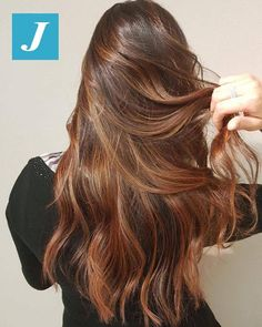 Il Degradé Joelle che desideri. #cdj #degradejoelle #tagliopuntearia #degradé #igers #musthave #hair #hairstyle #haircolour #longhair #ootd #hairfashion #madeinitaly #wellastudionyc #workhairstudiocentrodegradejoelle #roma #eur