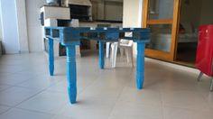 Mesa de palet