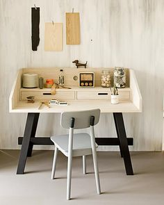 Wood desk accessories work stations 68 Ideas for 2019