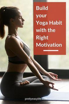"""Stick to your Yoga Printable Bundle"" - You'll never skip your yoga practice again Yin Yoga Poses, Restorative Yoga Poses, Prenatal Yoga, Yoga Lifestyle, Healthy Lifestyle, Improve Mental Health, Daily Yoga, Morning Yoga, Yoga Handstand"