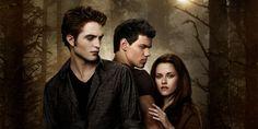 Edward, Jacob and Bella