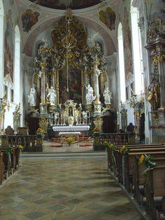oberammergau | Oberammergau und Ettal | Bodenseenotizen