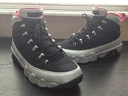 """AIR JORDAN 9 """"JOHNNY KILROY""""/SEPTEMBER 29TH 2012/WE ARE ACCEPTING PRE-ORDERS VIA EMAIL. ONLY A FEW LEFT."""
