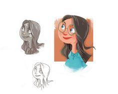 characters_by_ahmetiltas