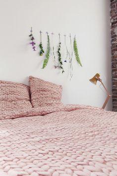 Snurk Twirre dekbedovertrek roze   FLINDERS verzendt gratis