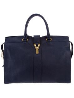 YVES SAINT LAURENT 'Cabas Chyc' tote