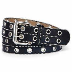 Cute everyday belt!