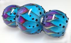 https://flic.kr/p/GUjtKg | 597 | Handmade Glass Beads by Suzy Hannabuss www.etsy.com/uk/shop/MoonlightJewellery