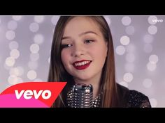 ▶ Connie Talbot - Let It Go - YouTube