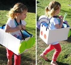 cardboard box cars - Google Search