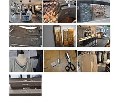 Fashion Today, Store Check May Part Fashion Today, Chain, Store, Necklaces, Larger, Shop