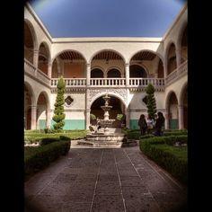 Palacio de Gobierno, Jerez.