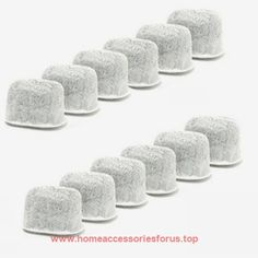 Everyday Replacement Charcoal Water Filters for Keurig Coffee Machines, White  BUY NOW     $7.70    Set of 12 replacement water filters for Keurig brand machines. Simply place a cartridge into the water filter assembly and inse ..  http://www.homeaccessoriesforus.top/2017/03/07/everyday-replacement-charcoal-water-filters-for-keurig-coffee-machines-white-2/