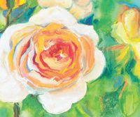 Acrylmalerei mit Liquitex Acrylfarben | Veranstaltungen | boesner.com By Monika Reiter
