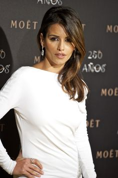 Monica Cruz - Moet Chandon 250 Anniversary Party in Madrid
