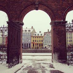 wanderingtilda: Copenhagen, Denmark