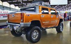 Hummer Truck #Hummer #Humvee #Rvinyl =========================== http://www.rvinyl.com/Hummer-Accessories.html