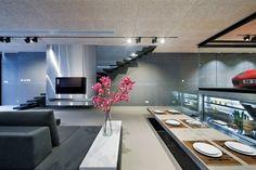 Hong Kong o Madrid, lleva lo mejor de cada lugar a tu casa.