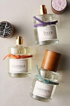 This is the best smelling perfume in the world! Anthropologie EU An Eccentric's Caravan Eau De Parfum