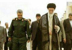 Supreme Leader Of Iran, Qasem Soleimani, Shia Islam, War Photography, Real Hero, American Muscle Cars, Eminem, History, Defenders