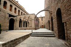 Os invitamos a pasear por el Castillo de Cardona. #historia #turismo  http://www.rutasconhistoria.es/loc/castillo-de-cardona