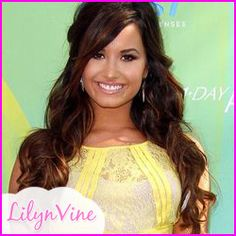 Demi Lovato Is Getting Ready To Celebrate Her 20th Birthday