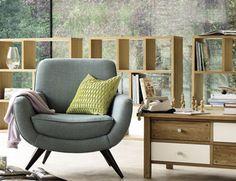 Colinton Upholstered                             Chair - Laura Ashley