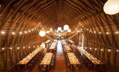 Verulam Farm's Charleston Wedding