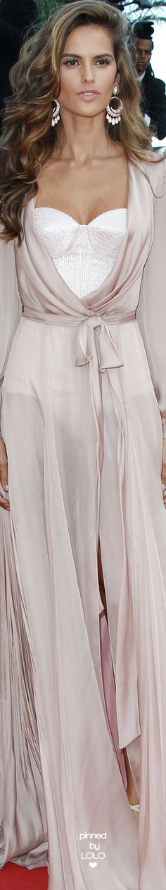 Izabel Goulart Cannes Film Festival | LOLO❤︎