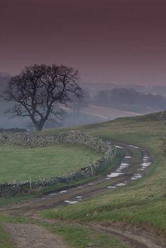 Yorkshire. England