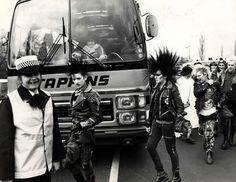 london protest 1983