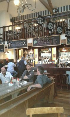 """See 9 photos and 4 tips from 44 visitors to Brewery Lane. """"You can enter through the """"Merchant's Arch"""" pub on the quay if you don't see the entrance. Best Craft Beers, Best Pubs, Dublin, Brewery, Eat"""