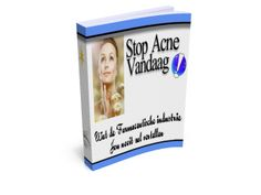 Wat te doen tegen acne #GezondeKeuzes