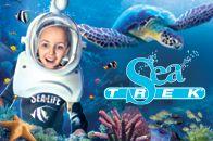 Sea Life Trafford