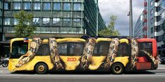 We have compiled a top 10 list of the most innovative, creative, and over the top car wrap designs. Each car wrap has something different to bring to the table