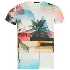 Tee Shirt Classic Series 2689 Blanc - LaBoutiqueOfficielle.com