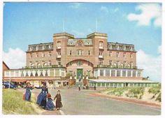 Fanø - Hotel Kongen af Danmark