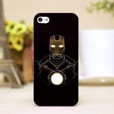 Ironman Phone Case - Superhero Universe