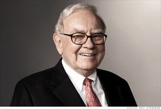 Waren Buffett: I don't believe in dynastic wealth.