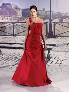 367fe1ba99b 303 Best Red evening dresses images in 2019